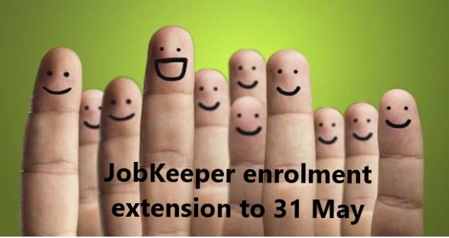 JK extension