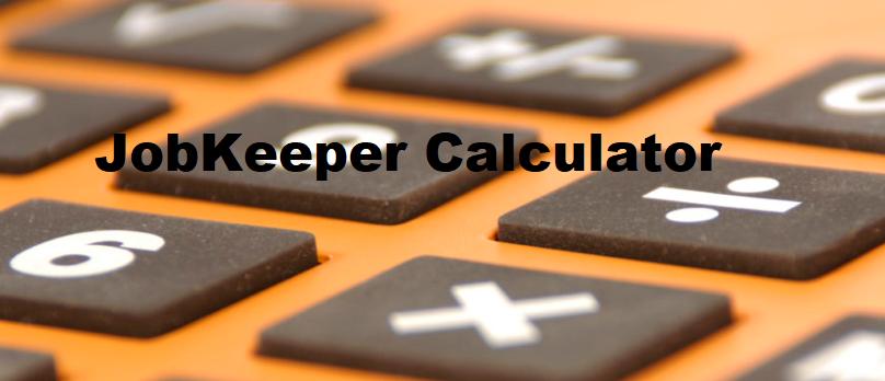 JobKeeper calculator